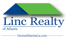 Discount Real Estate Broker Atlanta Logo
